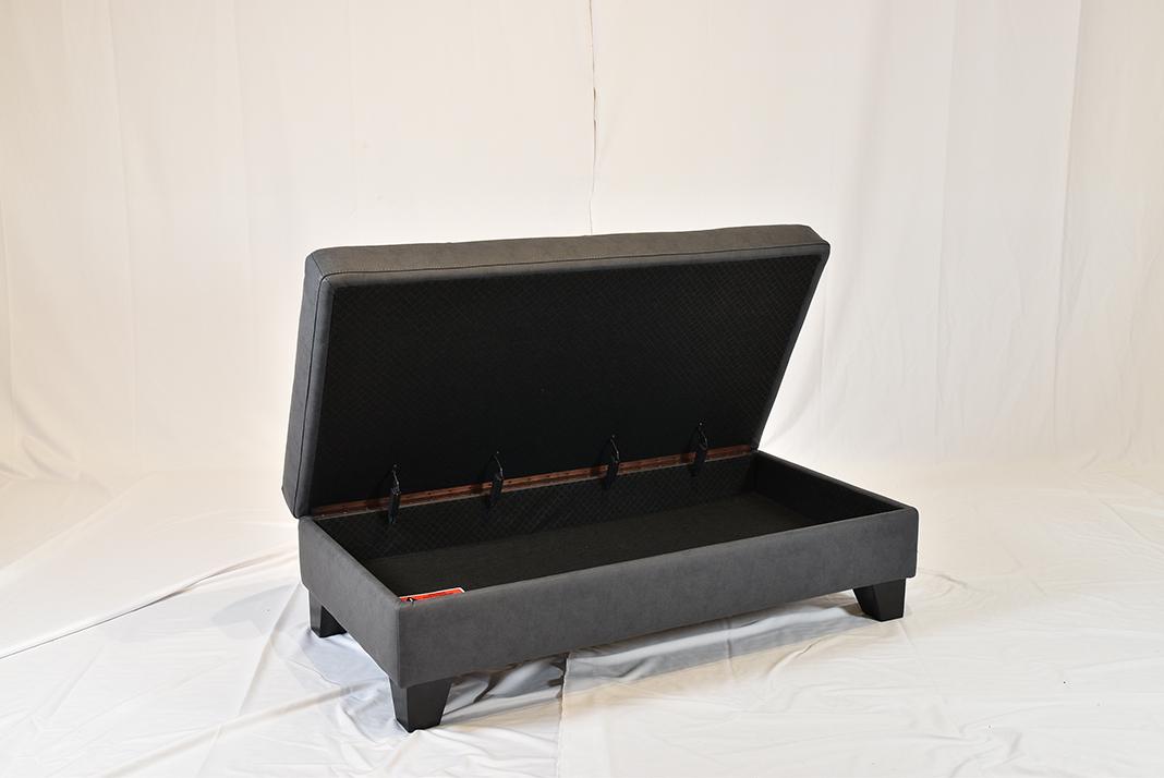 Tremendous Low Profile Storage Ottoman Pierce Furniture Forskolin Free Trial Chair Design Images Forskolin Free Trialorg